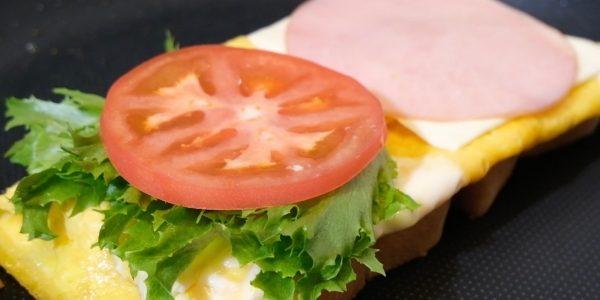 초간단 원팬토스트로 든든하게 하루를 시작해 보세요 | 아침식사 토스트 두가지 | 올리브네 간단 레시피